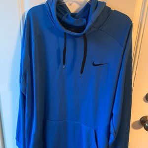 Men's Nike Hoodie SIze 4X